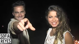 Sofia Reyes - Conmigo [Rest of Your Life] (Behind the Scenes) Video