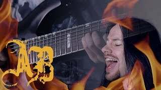 Alter Bridge -  Show me a Leader (Full band / vocal / guitar cover w/ Fabian Miller)