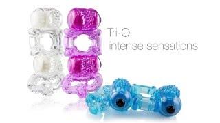 Video: VIBRATING RING SCREAMING O TRIO
