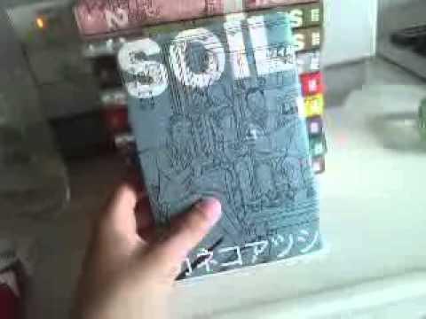 Manga recommendation: SOIL