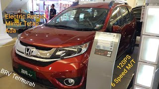 Download Video In Depth Tour Honda BRV S - Indonesia MP3 3GP MP4