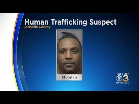 Man Facing Human Trafficking Charges In Atlantic County