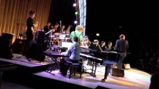 Game - Pete Philly ft. Codarts & Royal Conservatory Big Band olv. Johan Plomp