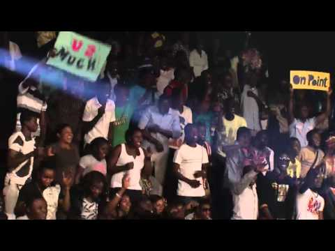 NOMINATION SHOW 6: Night of African Legends(Full Show) | MTN Project Fame Season 6.0