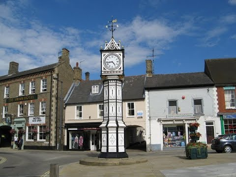Places to see in ( Downham Market - UK )