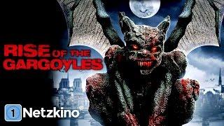 Rise of the Gargoyles (Horror, Sci-Fi in voller Länge, ganzer Film)