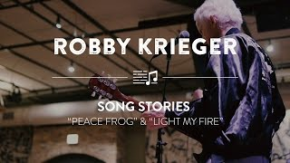 Robby Krieger on the Origin of