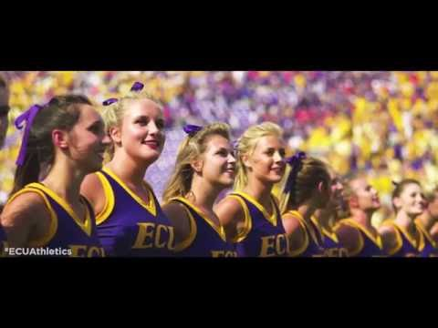 ECU Game Day Experience