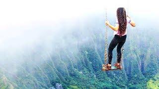 सिर्फ जाँबाज ही जाते है इन खतरनाक जगहों पर। Top 5 Most Dangerous TOURIST Attractions in the world.
