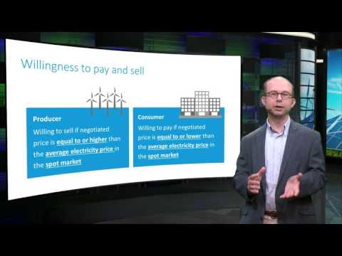 Bilateral Markets - Sustainable Energy - TU Delft