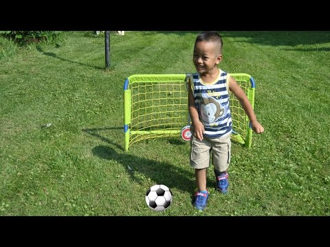 Fisher-Price Super Sounds Soccer Review