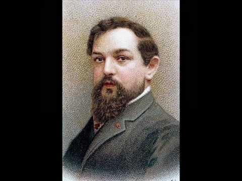*Rare* Debussy ~ Etude retrouvee ~ Jean-Yves Thibaudet