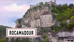 Rocamadour - Région Occitanie - Stéphane Bern - Le Village Préféré des Français