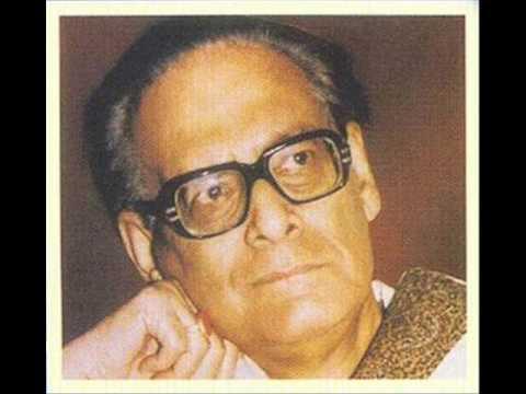 Nijhum Sandhyai (w. Lyrics)