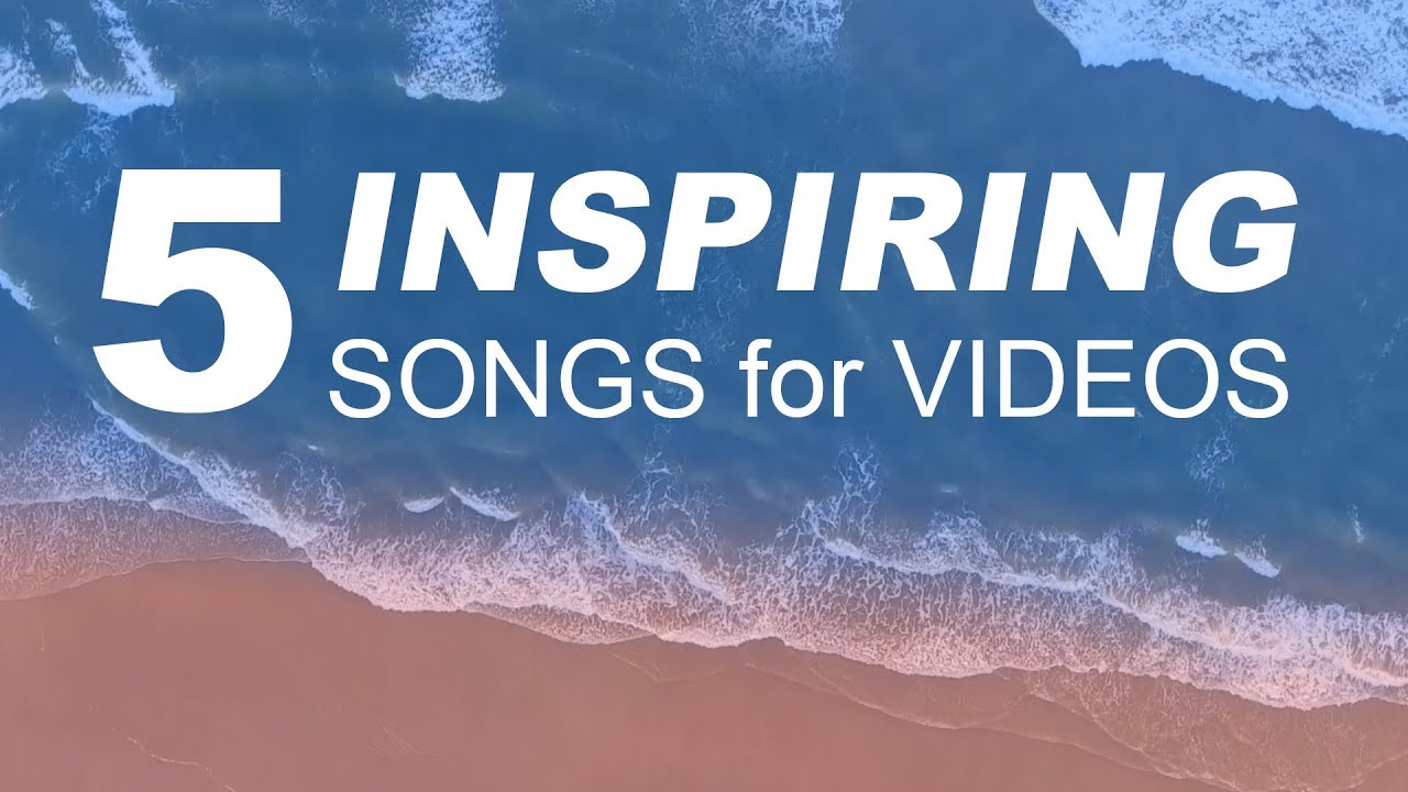 Slow inspirational songs