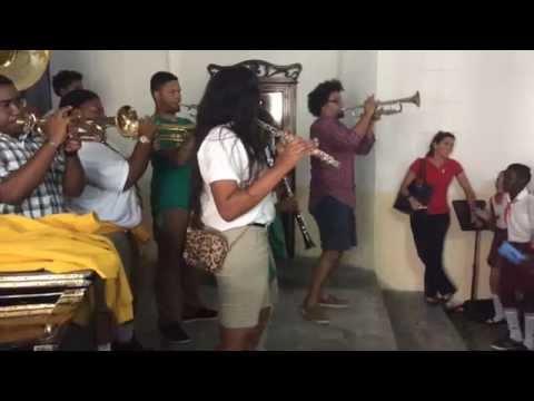 Cuba Trip 2015