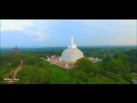 Walkers Tours Sri Lanka Video