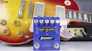 Ramble FX Kismet Overdrive/Distortion