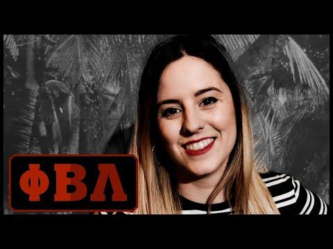 Odei Fernández (Febrero 2020) / Phi Beta Lambda
