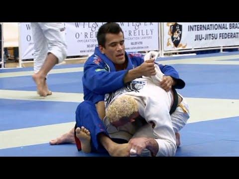"Rubens ""Cobrinha"" Charles VS Abmar Barbosa / Pan Championship 2009"