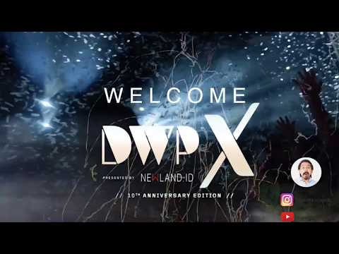 DWPX 2018 Day 3 - Djakarta Warehouse Project – The Weeknd Mp3