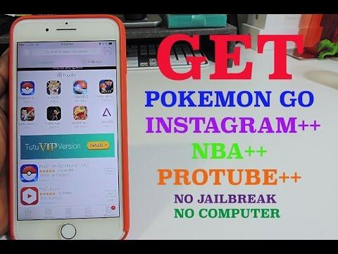New Tutu App Get Spotify Twitter Instagram More No Jailbreak Needed