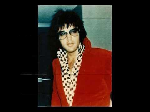 Elvis Presley Tomorrow Never Comes With False Start