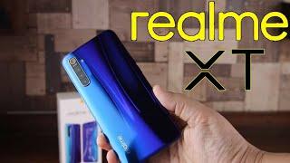 Realme XT -  وحش الفئه المتوسطه ولكن