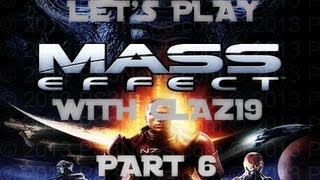Download lagu Let's Play Mass Effect 1 PS3 Part 6