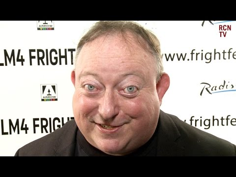 Laurence R. Harvey   The Human Centipede Trilogy & Censorship