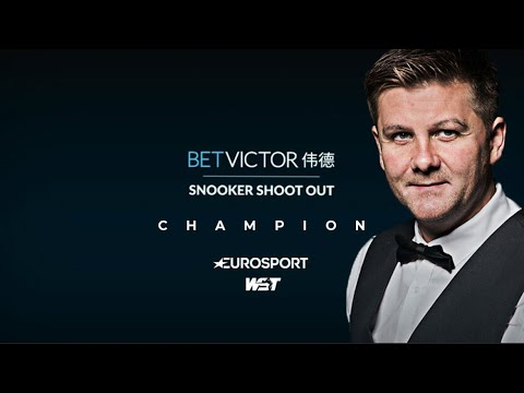 Day Overcomes Selby To Win BetVictor Shoot Out 2021!