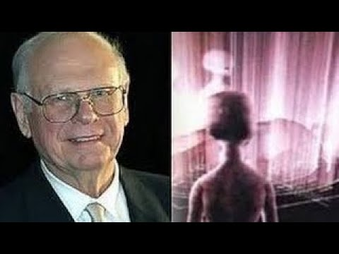 Paul Hellyer Former Minister of Defense of Canada Reveals Alien UFO Disclosure 201