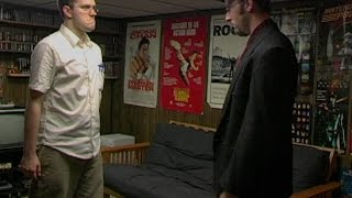 Angry Video Game Nerd VS. Nostalgia Critic (2008)
