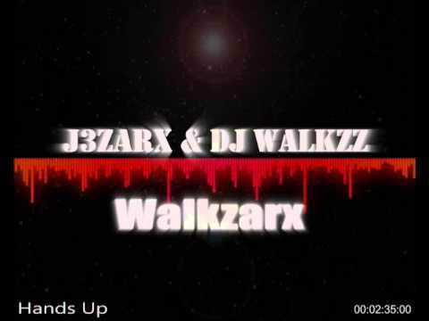 DJ Walkzz & J3zarx - Walkzarx Thumbnail image