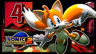 KOALA + PIG HYBRID. - Sonic Adventure 2 BATTLE - Part 4