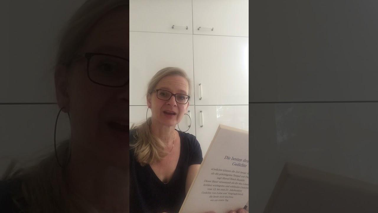 Sarah Kirsch Bei Den Weißen Stiefmütterchen Dominique Engler 365 Gedichte Nr97 5819