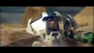 Max Steel Tv Spots 2011 Completos | HD