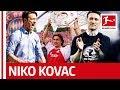Niko Kovac - Who is Bayern's New Coach?