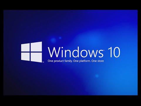 Виндовс 10 с официального сайта исо файл