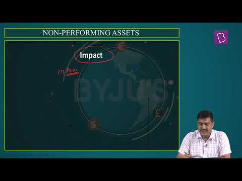 Current Affairs: Non Performing Assets (NPAs) Explained.