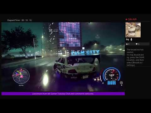 Need for speed HEAT Game fastest car? |