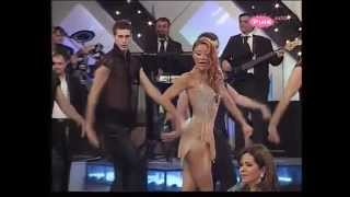 Video Ana Nikolic - Romale, romali - Bravo Show - (TV Pink 2006) download MP3, 3GP, MP4, WEBM, AVI, FLV Juli 2018