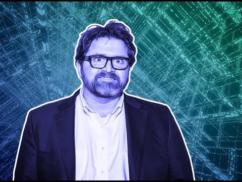 Before You Buy 'Ready Player One' Tickets, Read Ernest Cline's Horrifying Porn Poetry