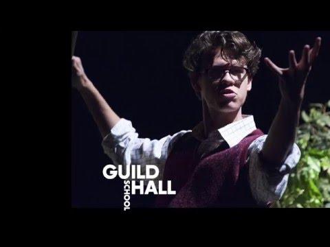 Help Wyatt Attend Guildhall School of Music & Drama
