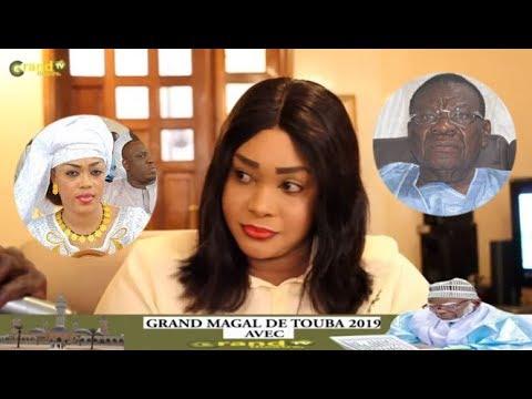 Fatou Thiam recadre sévèrement Sokhna Aïda Diallo et avertit les thiantacoun...