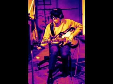 Paul McCartney - Taxman isolated guitar solo