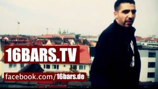 Fard - Peter Pan (16BARS.TV Videopremiere)