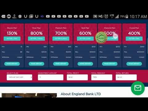 Bukol.info england-bankltd  Free Mining Site 4hr/bonus  Invest Site