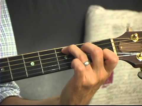 From the Inside Out Guitar Lesson (with intro lick) Hillsong United ...