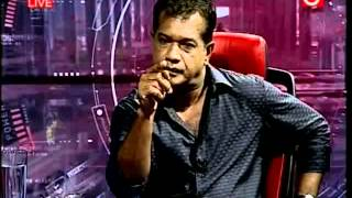 Derana 360 with K. D. Lalkantha - 07th September 2015